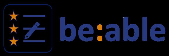 Geschützt: be:able-Trainer | Vertiefung Einführungsseminar