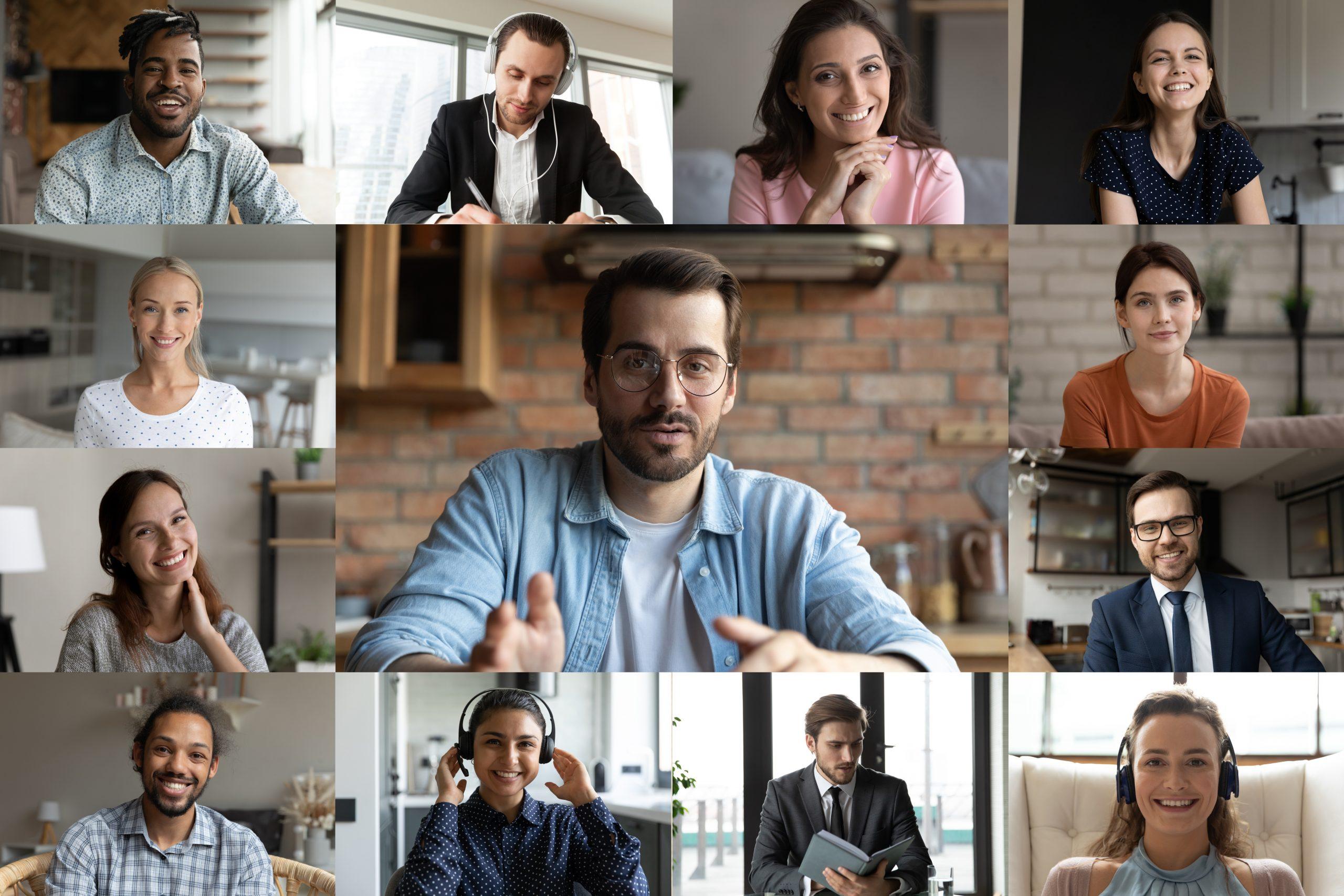 Gesund & Produktiv im Homeoffice für Unternehmen